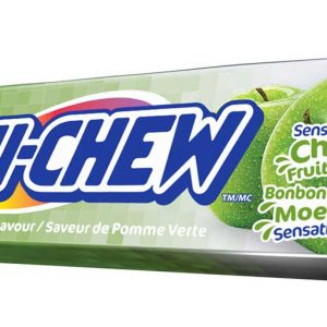 50g Hi-Chew GreenApple STICK - Canada