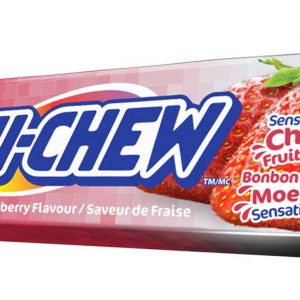 50g Hi-Chew Strawberry STICK - Canada