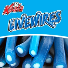 Livewires Cream Cables