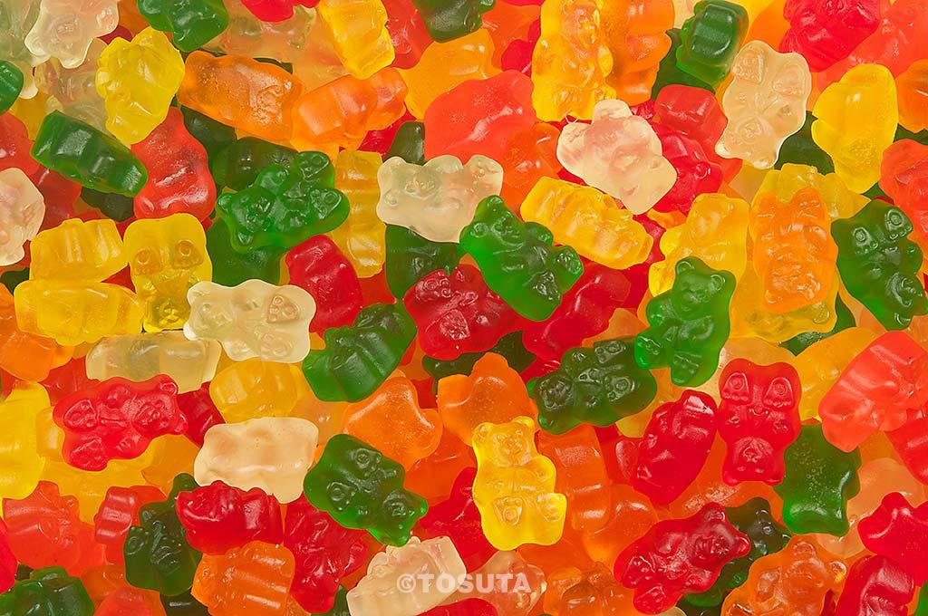 Koala No Sugar Added Bears - Bulk