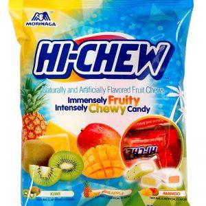 Hi-Chew - Tropical Mix 100g Bag